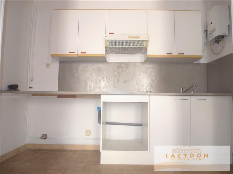 Location appartement Marseille 4ème 520€ CC - Photo 1