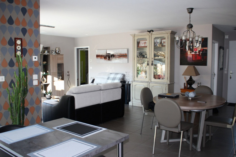 Vente maison / villa Chateau d olonne 367500€ - Photo 3