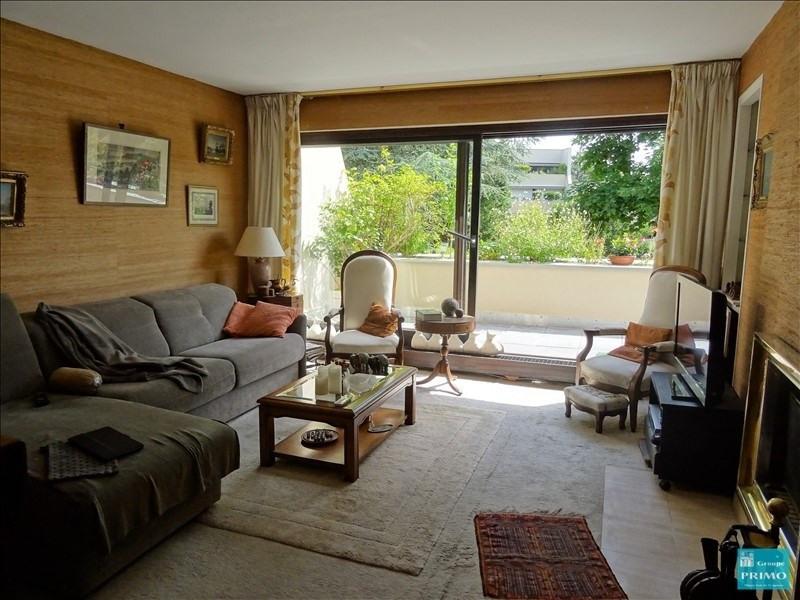 Vente appartement Verrieres le buisson 520000€ - Photo 2