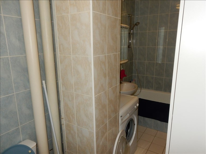 Vente appartement Le mee sur seine 112500€ - Photo 6