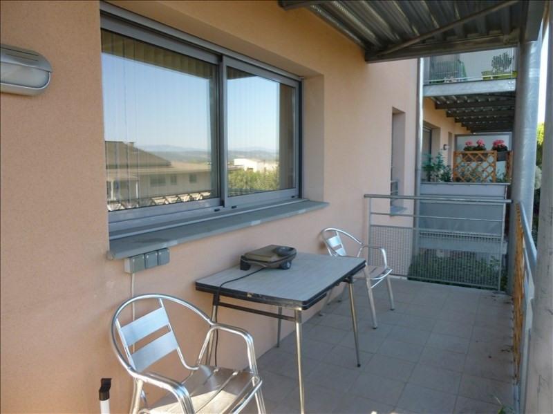 Sale apartment Manosque 206000€ - Picture 2