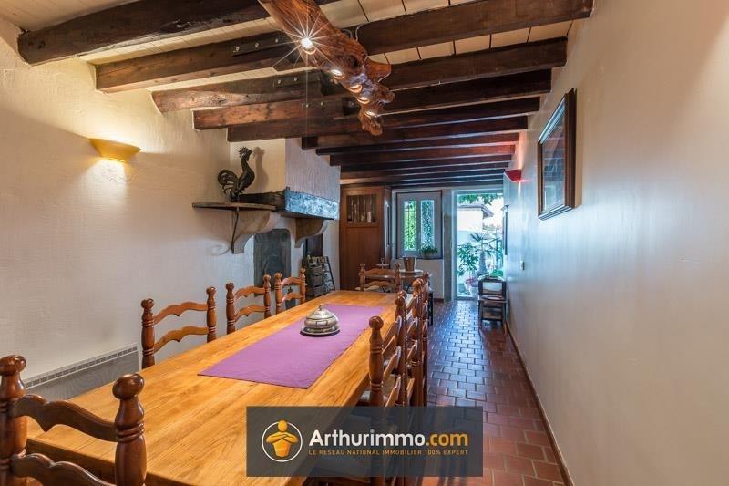 Vente maison / villa Belley 446000€ - Photo 4