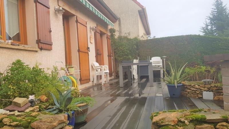 Vente maison / villa Noiseau 380000€ - Photo 2