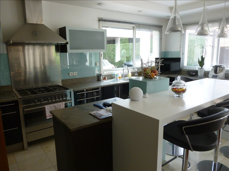 Deluxe sale house / villa Toulouse 1180000€ - Picture 5