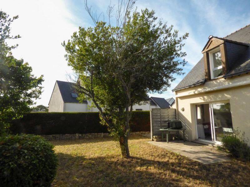 Vente maison / villa Locmariaquer 316450€ - Photo 4