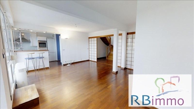 Vente appartement Wolfisheim 309750€ - Photo 2