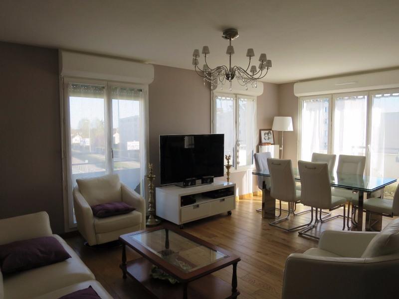Revenda apartamento Trappes 255000€ - Fotografia 14