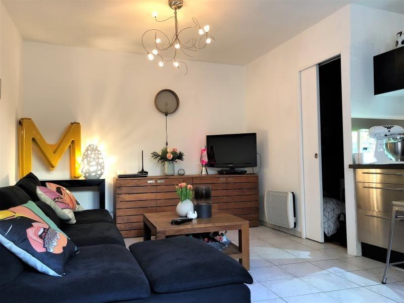Sale apartment St leu la foret 177000€ - Picture 2