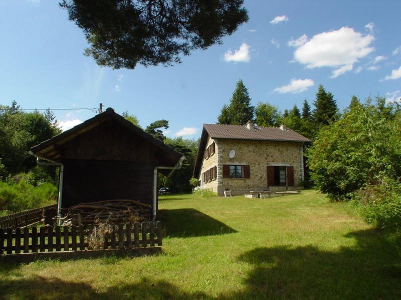 Sale house / villa Le chambon sur lignon 159000€ - Picture 2