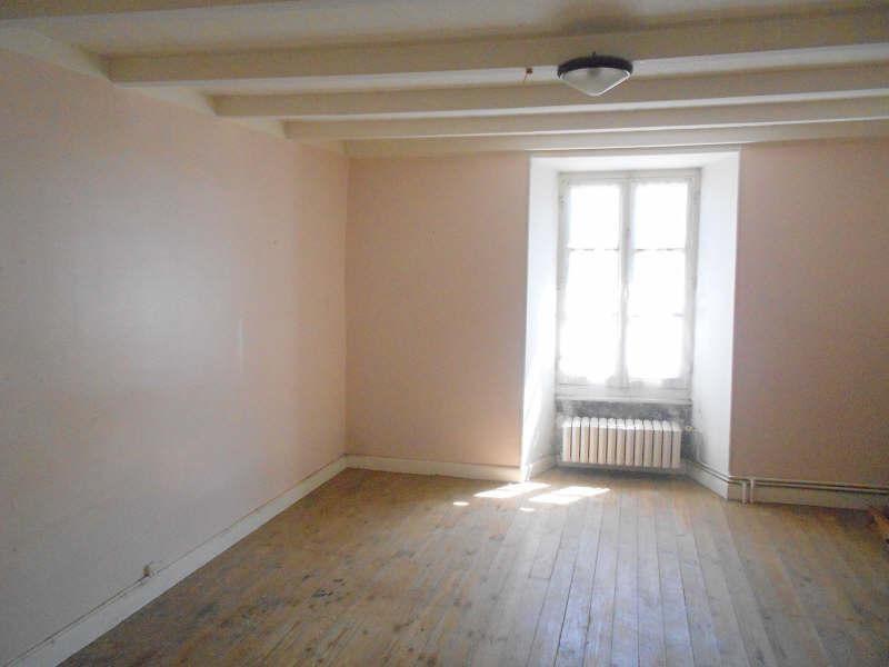 Vente maison / villa St fraigne 65000€ - Photo 5