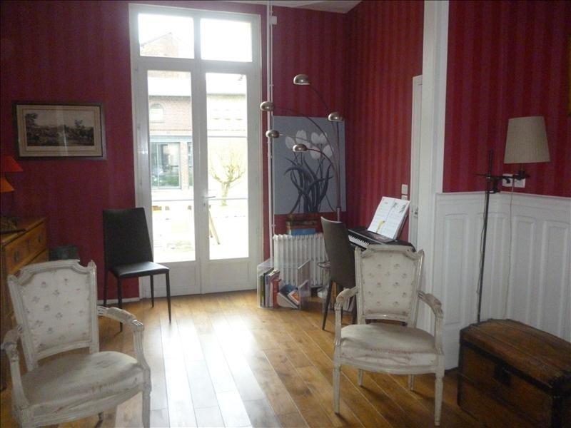 Vente maison / villa Lisieux 358000€ - Photo 9