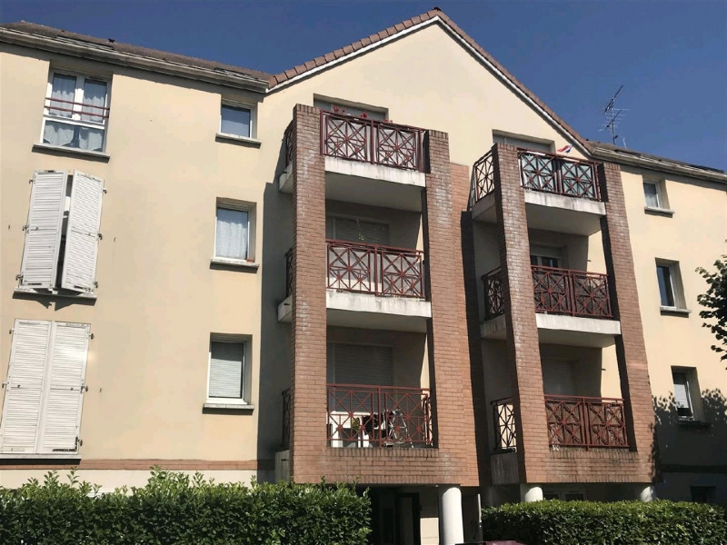 Vente appartement Herblay 129 850€ - Photo 1
