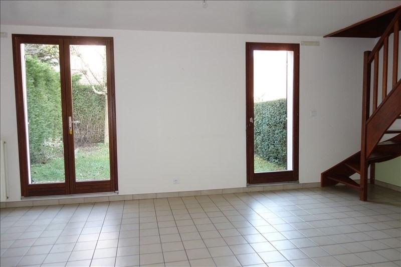 Location maison / villa Guyancourt 1350€ CC - Photo 1