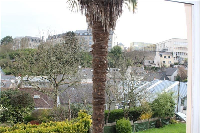 Sale house / villa Quimper 161570€ - Picture 3