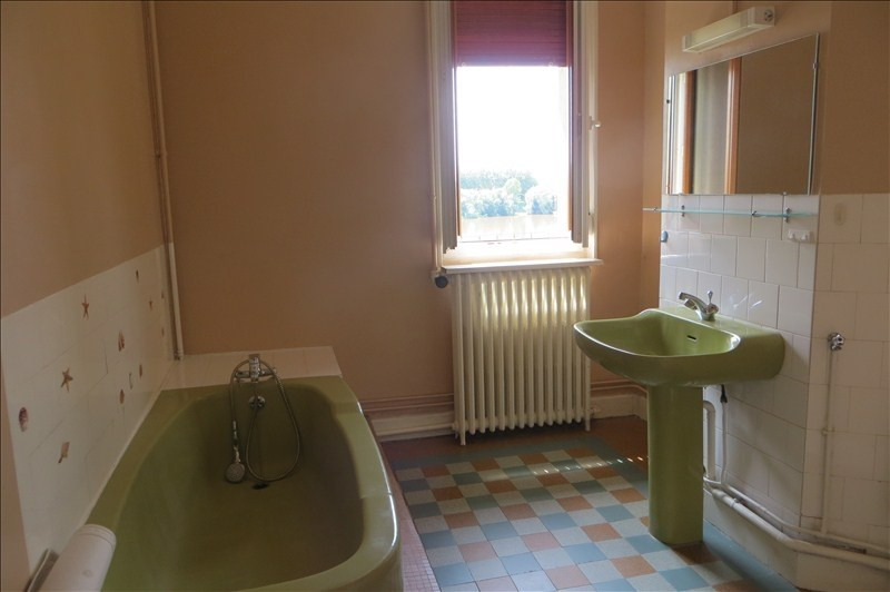 Location appartement Moulins 535€ CC - Photo 8