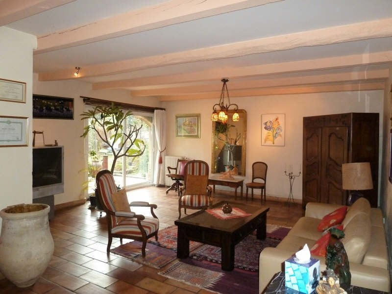 Vente maison / villa Pierrelatte 435 000€ - Photo 2