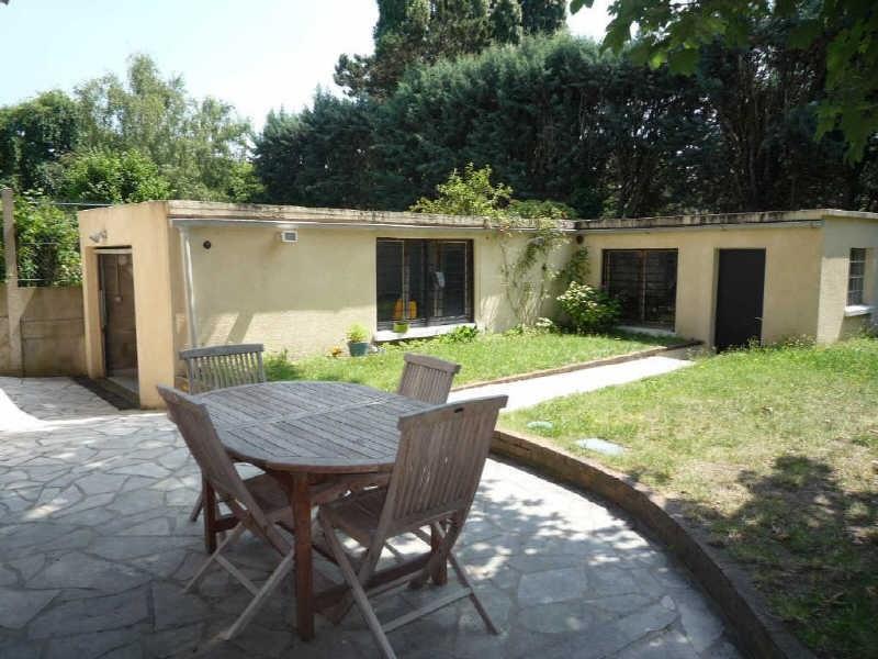 Vente maison / villa Montmorency 549000€ - Photo 3
