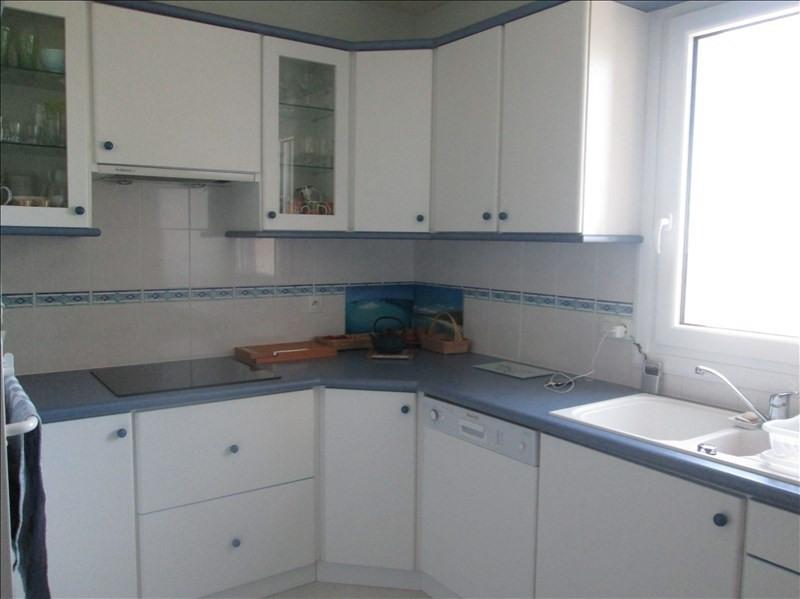 Sale apartment St brieuc 240585€ - Picture 5