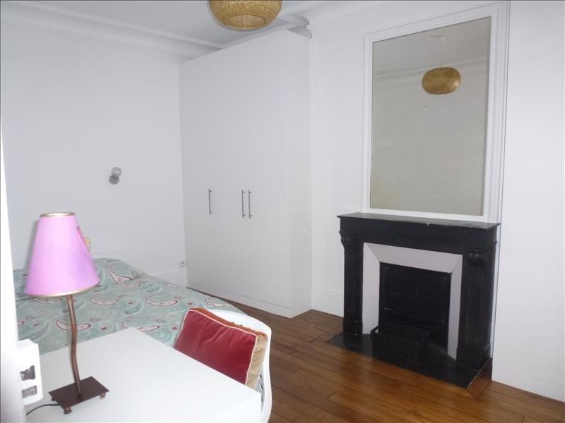 Rental apartment Paris 7ème 1495€ CC - Picture 5
