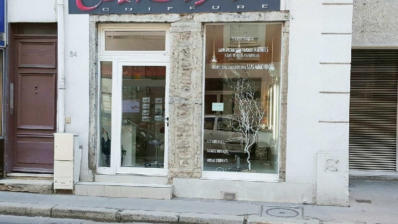 tienda Lyon 5ème 32000€ - Fotografía 6