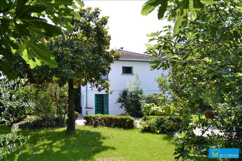 Venta  casa Toussieu 360000€ - Fotografía 4
