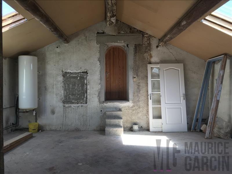 Vente maison / villa Monteux 330000€ - Photo 8