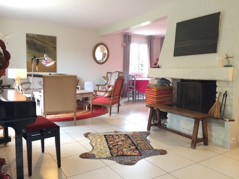Vente maison / villa Bretteville l orgueilleuse 239000€ - Photo 3