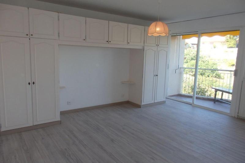 Sale apartment Cannes 119000€ - Picture 4