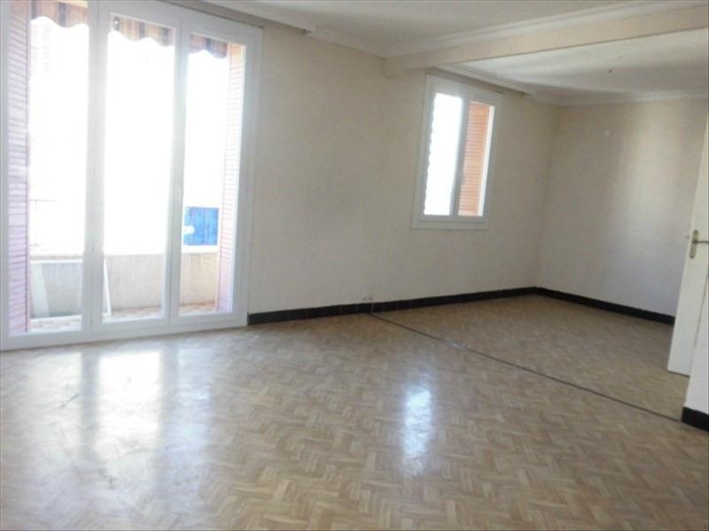 Vente appartement Toulon 143000€ - Photo 2
