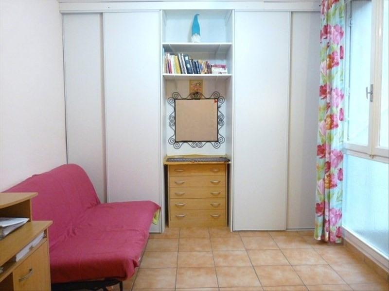 Sale apartment Aix en provence 135500€ - Picture 8