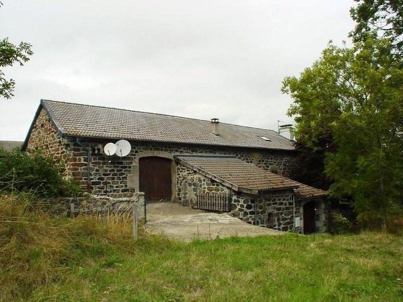 Vente maison / villa Mazet st voy 65000€ - Photo 1