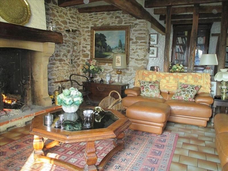 Vente maison / villa Rambouillet 385000€ - Photo 5
