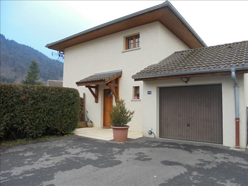 Vente maison / villa Scionzier 298000€ - Photo 1