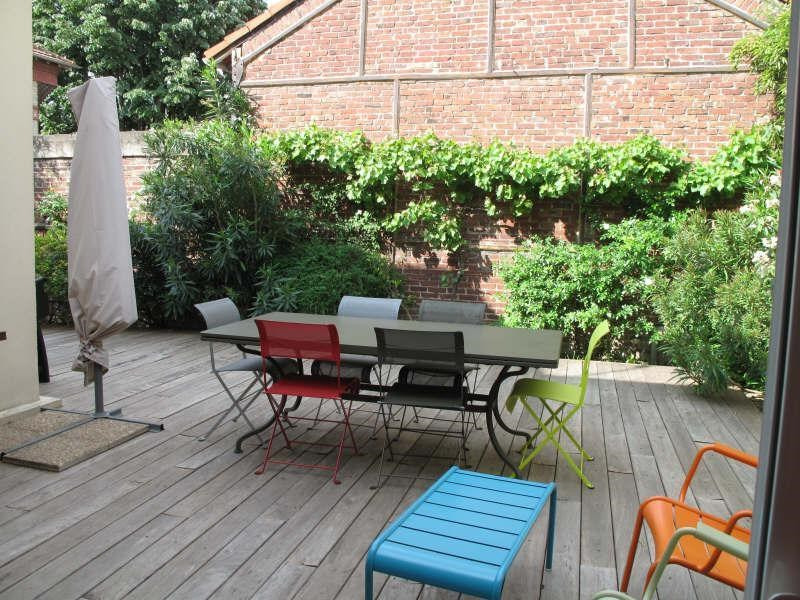 Deluxe sale house / villa Colombes 1 055 000€ - Picture 1