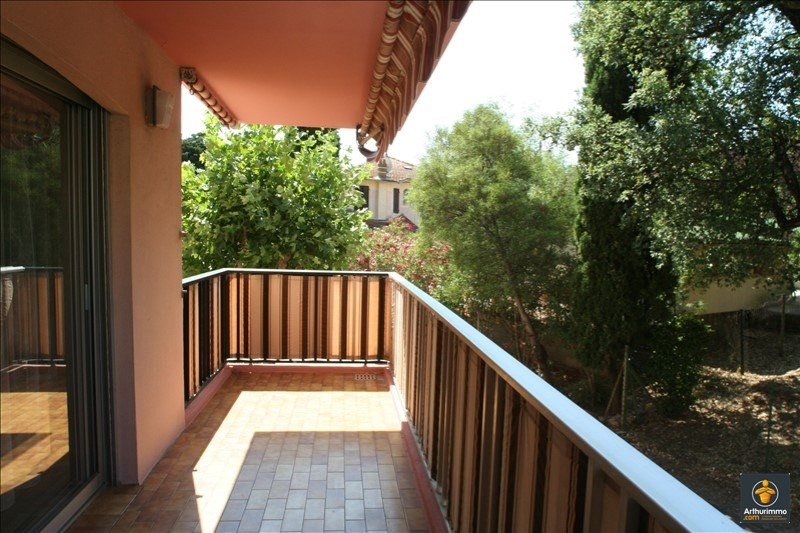 Sale apartment Sainte maxime 220 000€ - Picture 2