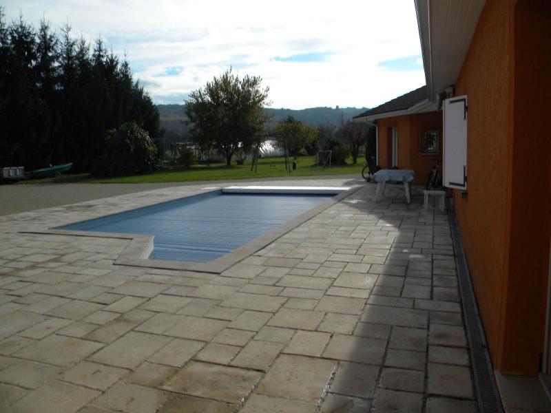 Vente maison / villa Bourgoin jallieu 350000€ - Photo 3