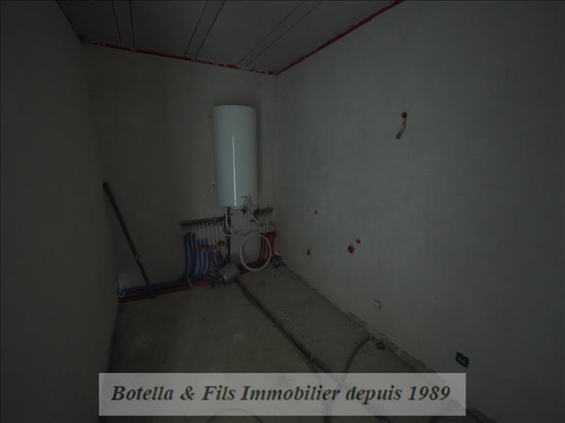 Venta  casa Goudargues 189000€ - Fotografía 9