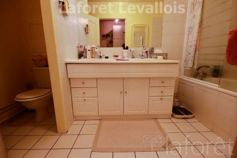 Vente de prestige appartement Levallois perret 1095000€ - Photo 7
