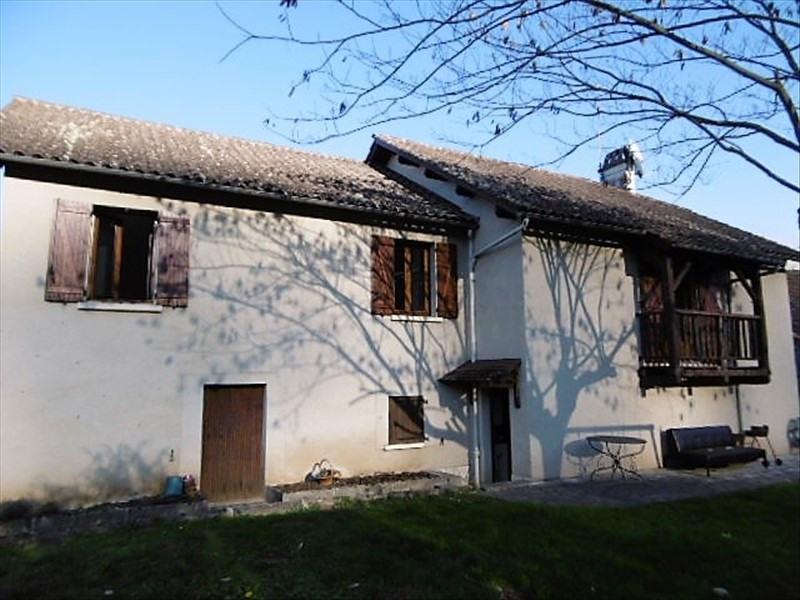 Vente maison / villa Capdenac gare 127800€ - Photo 8