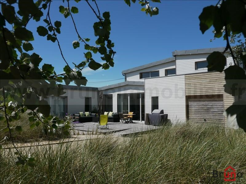 Verkoop van prestige  huis Fort mahon plage 595000€ - Foto 2