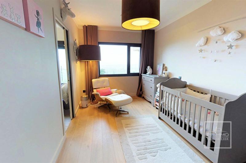 Vente de prestige maison / villa Saint didier au mont d or 2700000€ - Photo 10