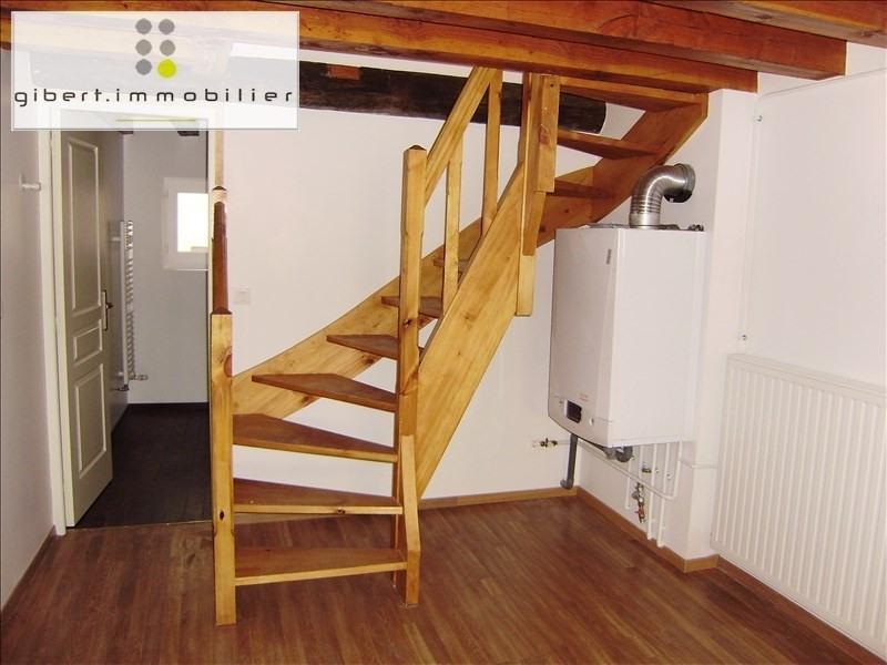 Location appartement Le puy en velay 595€ CC - Photo 5
