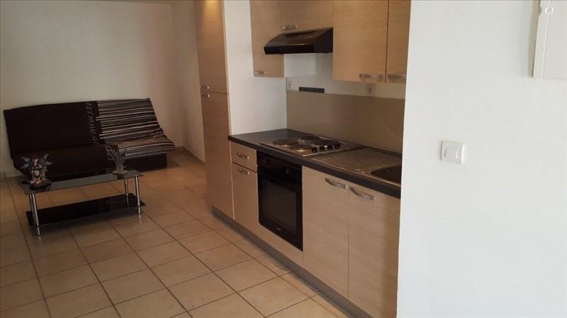 Vente appartement Gardanne 189000€ - Photo 1