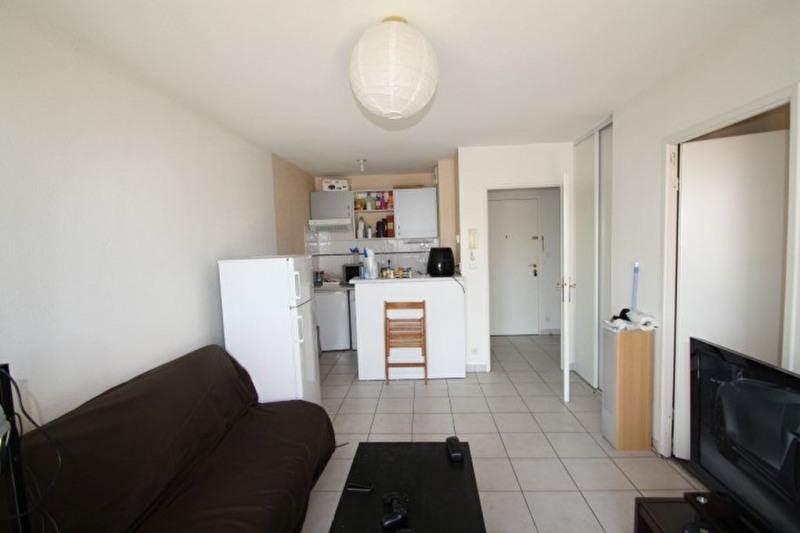 Vente appartement Poitiers 69000€ - Photo 4
