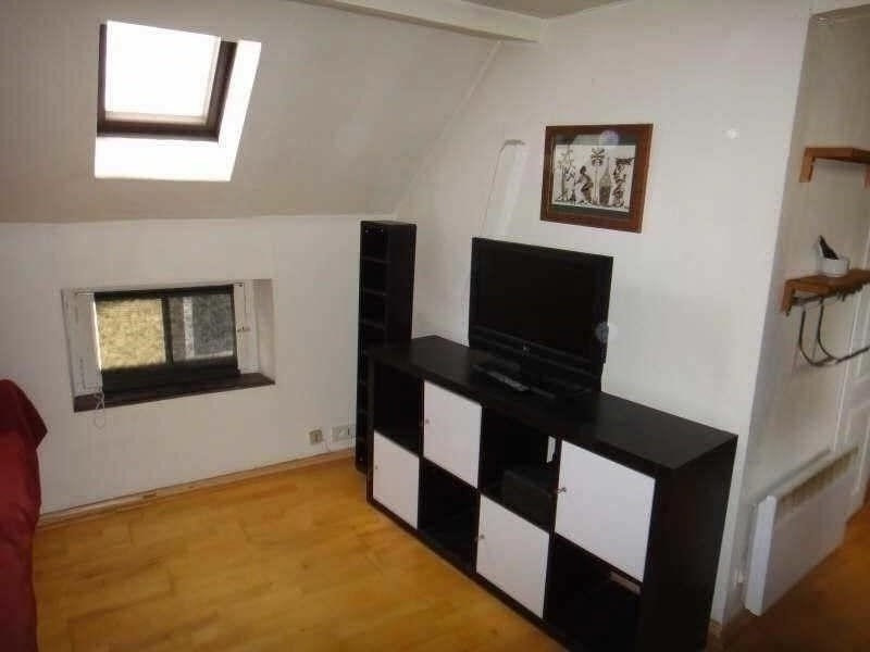 Vente appartement Montmorency 95 000€ - Photo 1