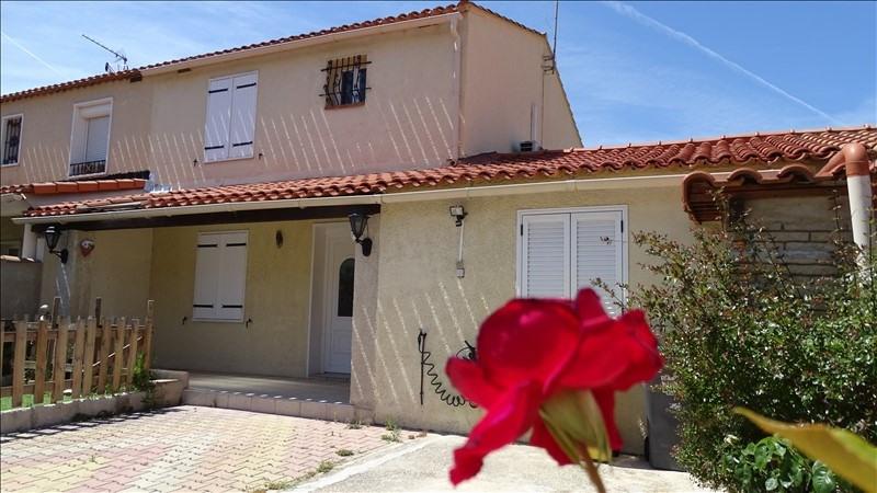 Vente maison / villa Gignac-la-nerthe 269000€ - Photo 1