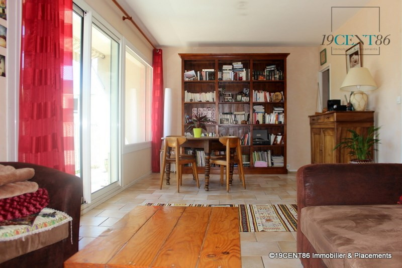 Vente appartement Fontaines sur saone 170000€ - Photo 2