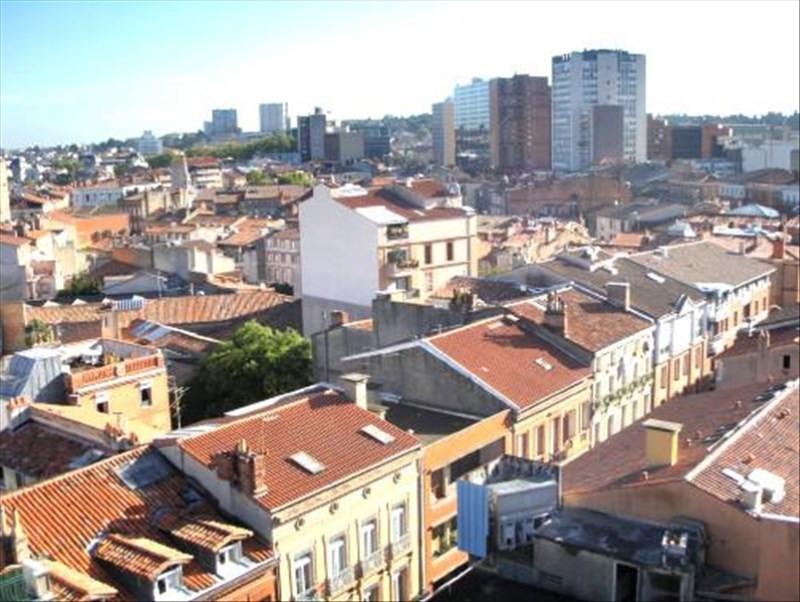 Alquiler  apartamento Toulouse 431€ CC - Fotografía 1