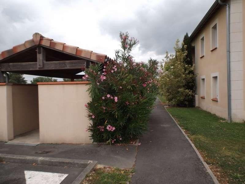 Appartement 3 pièces Masseube