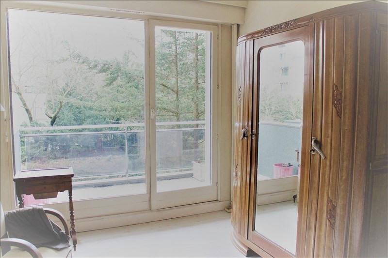 Sale apartment Saint-cloud 495000€ - Picture 5